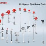 STH Multi Poin Float Level Switch